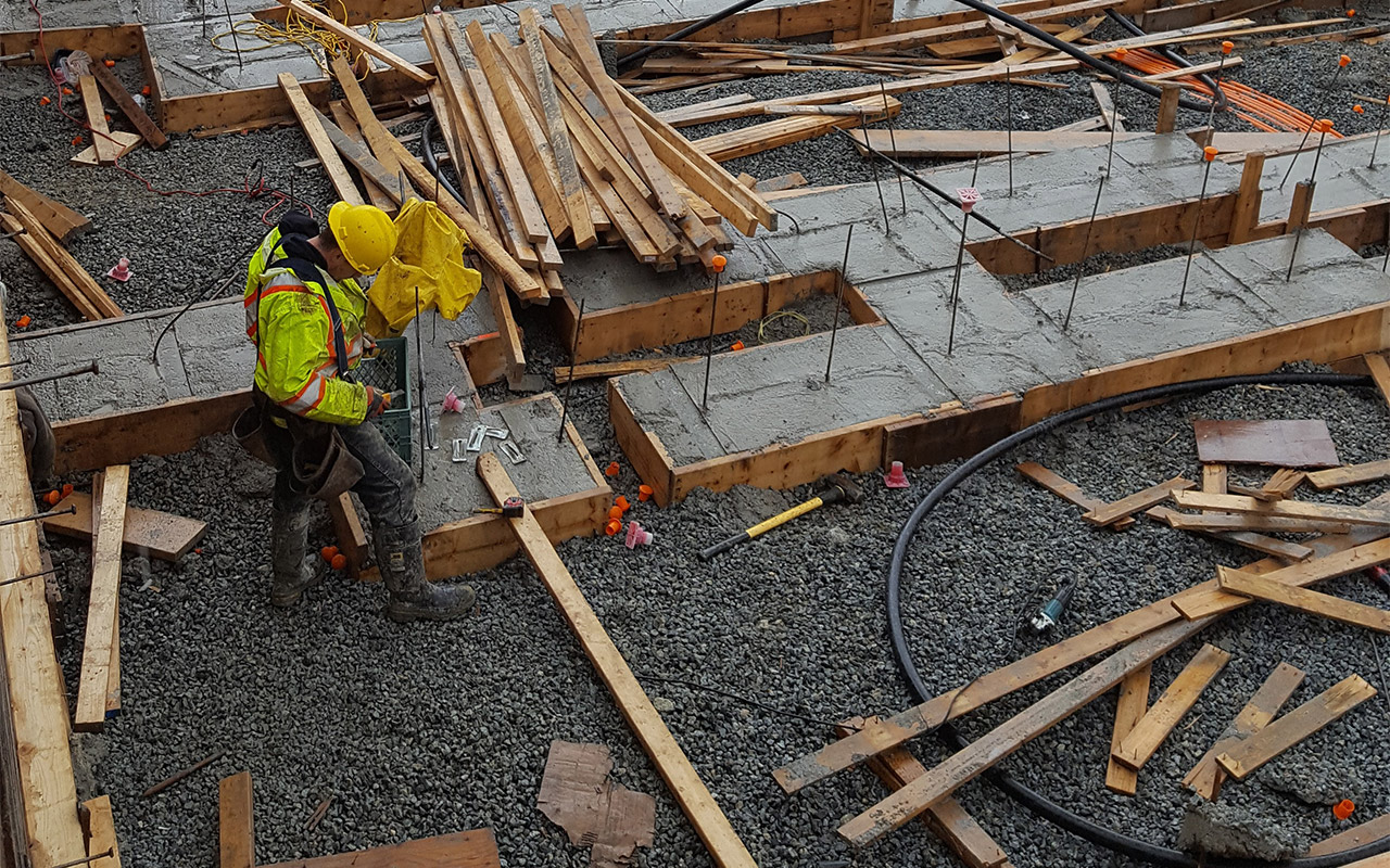 Ruxton Village Development (2)